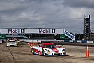 Action Express Racing sets the pace in IMSA testing at Sebring International Raceway