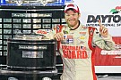 Earnhardt riding high a day later