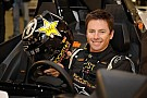 Tanner Foust set to join World RX