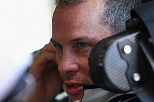Official: Villeneuve to race the Indy 500