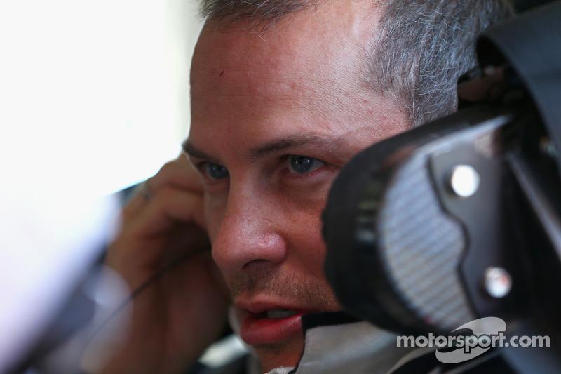 Official: Villeneuve to race the Indy 500