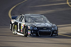 Jamie McMurray leads the way for Team Chevy in new qualifying procedure at Pheonix
