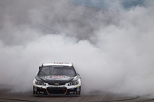 NASCAR Sprint Cup Analysis The First Reid: Stewart-Haas Racing doubters spoke too soon