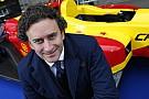 Formula E, an interactive racing experience