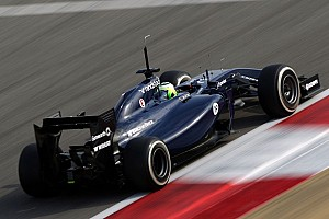 Massa 'impressed' with Mercedes power