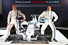 A reinvigorated Williams starts the season in Australia
