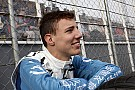 Racing Engineering's Marciello looks forward to the first pre-season test session in Abu Dhabi