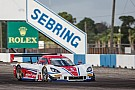 Corvette DPs at Sebring: first time at the 12 Hours