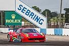 Griffin upbeat for Sebring 12 hour