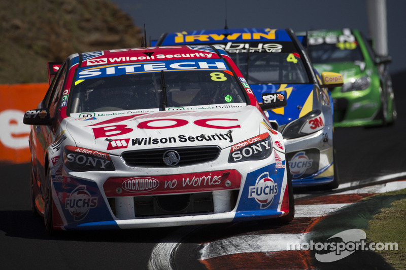 New car has pace says Bright at Albert Park