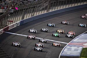 Verizon IndyCar Series conference call