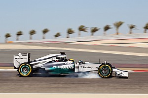Formula 1 Analysis F1 technological challenge restarts with seven teams