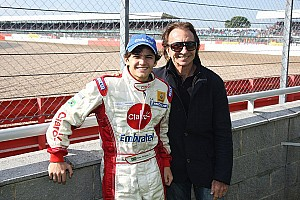 Formula 1 Breaking news Emerson Fittipaldi to be special guest at the Legends Club Montréal for the Canadian GP