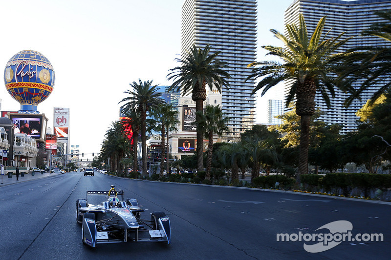 Formula E partners with One Drop Foundation