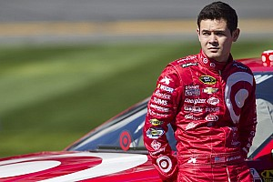 NASCAR Sprint Cup Commentary Kyle Larson is the real deal
