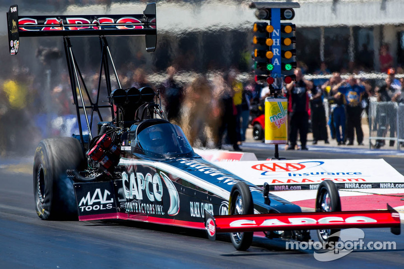 Hagan, Torrence and Coughlin top leaderboards after first day of qualifying at Vegas