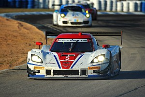 Action Express Racing leads United SportsCar Championship and North American Endurance Cup