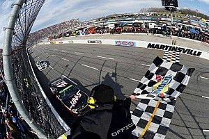 NASCAR Sprint Cup Commentary Customer success 'good news-bad news' for Hendrick Motorsports
