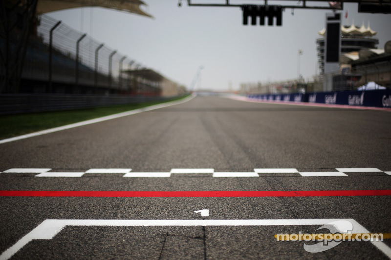 Security plans in place for Bahrain GP