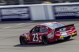Alex Bowman brings it home 36th