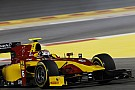 Both Racing Engineering drivers qualify in the top ten at Bahrain