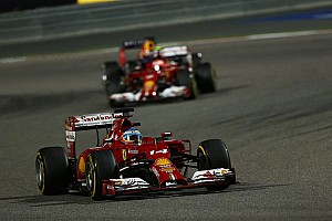 Formula 1 Breaking news Montezemolo left track during Bahrain thriller