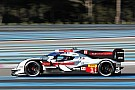 Audi designs lightest sports prototype in its history