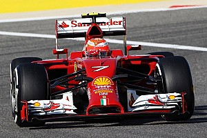 Formula 1 Breaking news Ferrari ends Bahrain test early
