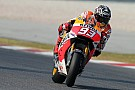 Marquez takes the early advantage on day one in Austin