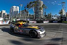 SRT Viper GTS-R finished seventh at Long Beach