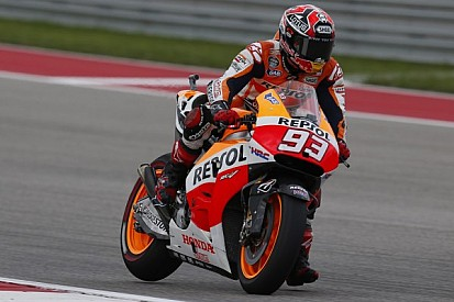 Record-breaking Marquez rounds up perfect weekend with maximum points