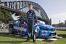 Scott McLaughlin has aspirations to race in NASCAR