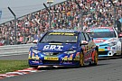 2013 BTCC champion Andrew Jordan returns to his roots