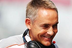 Formula 1 Breaking news Whitmarsh set for $10m McLaren payout - report