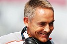 Whitmarsh set for $10m McLaren payout - report