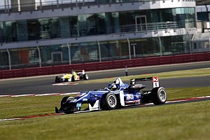 King begins bid for European F3 glory with popular home podium