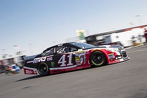Haas Automation Racing: Kurt Busch - Richmond 400 advance ant team report