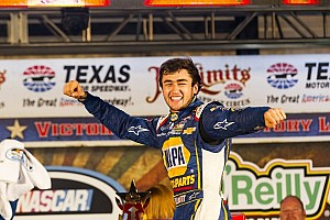 NASCAR XFINITY Can Chase Elliott make it three in a row?