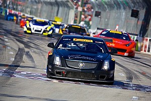 PWC Preview Pirelli World Challenge inaugural Barber weekend loaded with races and contenders