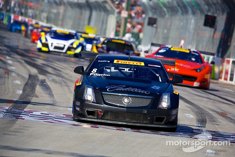 Pirelli World Challenge inaugural Barber weekend loaded with races and contenders