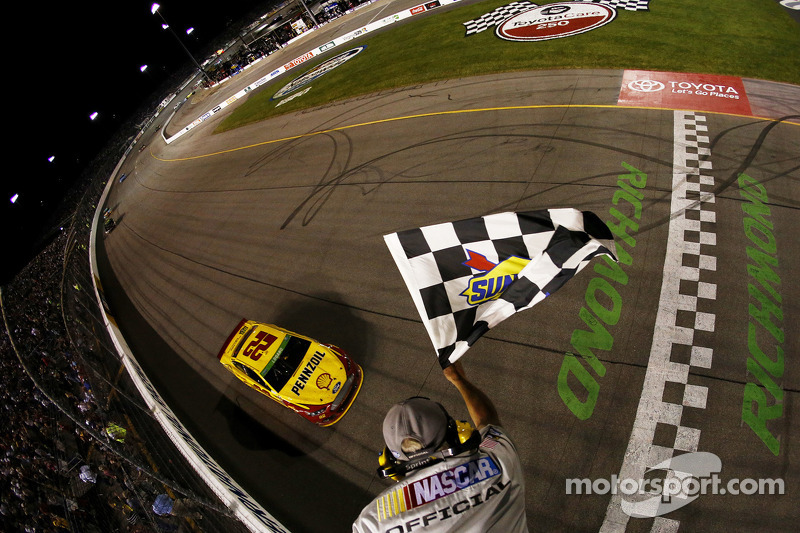 The biggest surprises of the 2014 NASCAR season so far