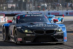IMSA Preview BMW Team RLL gearing up for the next round at Laguna Seca
