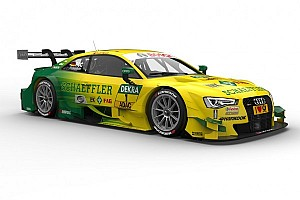 2014 DTM season kick-off: Champion 'Rocky' ready to fight