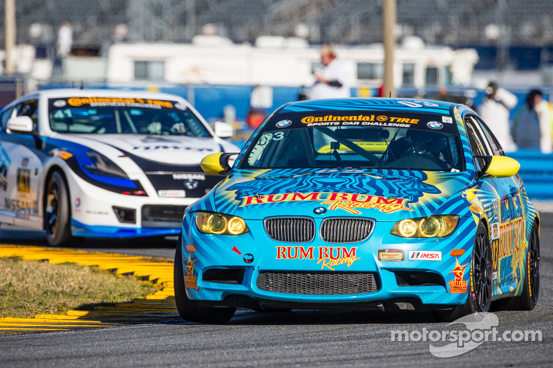 CTSCC: Rum Bum Racing looking to move up in Monterey