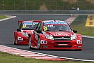 LADA teammates battle and keep TC1 rivals at bay in hard-fought Hungarian clash