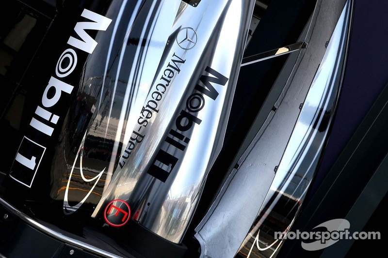 McLaren to pass Mercedes information to Honda - Wolff