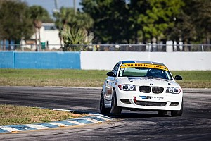 Burton Racing earns season-first top five result in Monterey