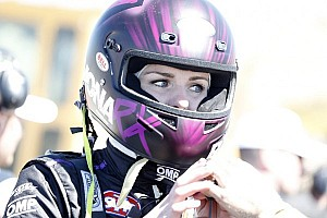 Ramona close to final in her World Championship debute