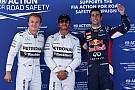 Hamilton pips Rosberg to Spanish GP pole in Catalunya