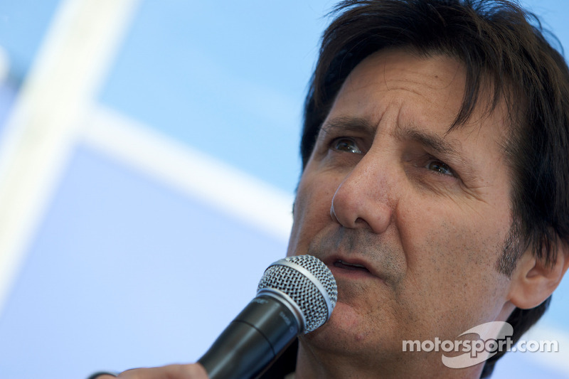 Ron Fellows back in a Trans Am car for Canadian race